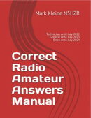 Correct Radio Amateur Answers Manual: CRAAM
