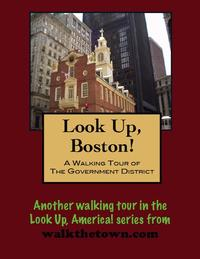 AWalkingTourofBoston'sGovernmentDistrict