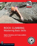 Rock Climbing, 2nd Edition