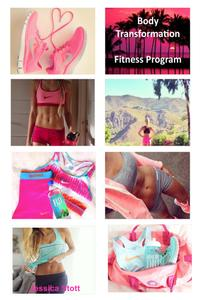 BodyTransformationFitnessProgram