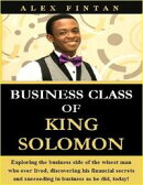 Business Class of King Solomon