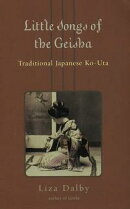Little Songs of the Geisha