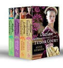 In the Tudor Court Collection: Ransom Bride / The Pirate's Willing Captive / One Night in Paradise / A Most …