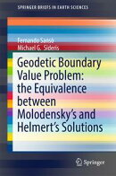 Geodetic Boundary Value Problem: the Equivalence between Molodensky's and Helmert's Solutions
