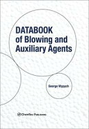 Databook of Blowing and Auxiliary Agents