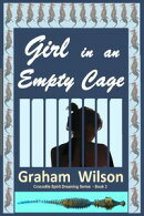 Girl in an Empty Cage