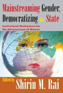 Mainstreaming Gender, Democratizing the State