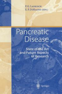 PancreaticDiseaseStateoftheArtandFutureAspectsofResearch