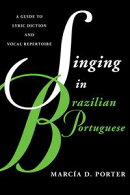 Singing in Brazilian Portuguese
