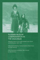 Russian-Muslim Confrontation in the Caucasus