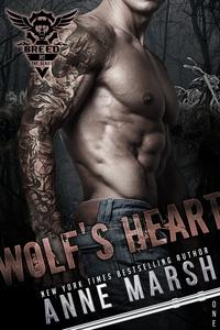 Wolf'sHeartAWolfPackMotorcycleClubBook