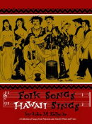 Folk Songs Hawaii Sings