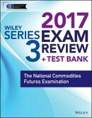 Wiley FINRA Series 3 Exam Review 2017