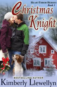 ChristmasKnight(HeartthrobHeroes,Book3)