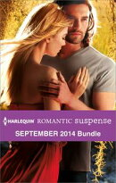 Harlequin Romantic Suspense September 2014 Bundle