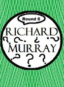 Richard Murray Thoughts Round 6
