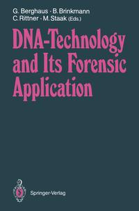 DNAーTechnologyandItsForensicApplication