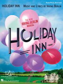 Holiday Inn Songbook