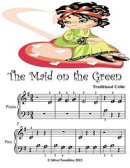 Maid On the Green - Beginner Tots Piano Sheet Music