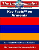 Key Facts on Armenia