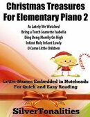 Christmas Treasures for Elementary Piano 2