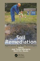 Soil Remediation: Applications and New Technologies
