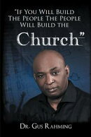 If You Build The People The People Will Build The Church