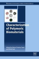 Characterization of Polymeric Biomaterials
