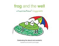 FrogandtheWell,UnconventionalHappiness