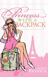 PrincessWithaBackpack