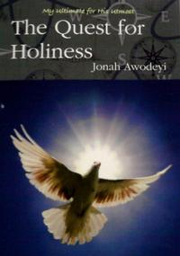 TheQuestforHoliness