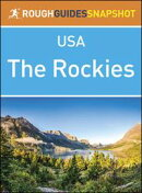 Rough Guides Snapshots USA: The Rockies