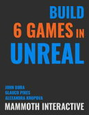 Build 6 Games In Unreal