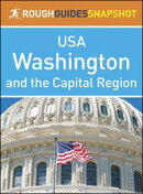 Rough Guides Snapshots USA: Washington and the Capital Region