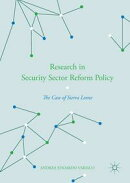 Research in Security Sector Reform Policy