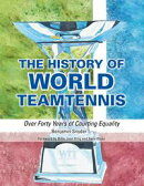 The History of World Teamtennis