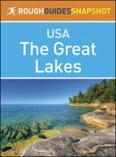 Rough Guides Snapshots USA: The Great Lakes