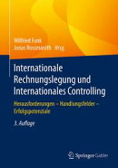 Internationale Rechnungslegung und Internationales Controlling