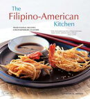 The Filipino-American Kitchen