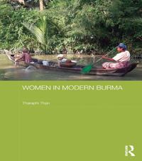 WomeninModernBurma