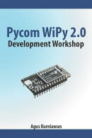 Pycom WiPy 2.0 Development Workshop