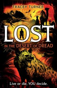 Lost...IntheDesertofDread