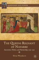 The Queens Regnant of Navarre