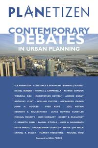 Planetizen'sContemporaryDebatesinUrbanPlanning