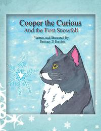 CoopertheCuriousAndtheFirstSnowfall