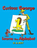 Curious George Learns the Alphabet (Read-aloud)