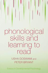 PhonologicalSkillsandLearningtoRead