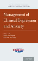 Management of Clinical Depression and Anxiety