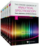 The Concise Handbook of Analytical Spectroscopy: Theory, Applications, and Reference Materials