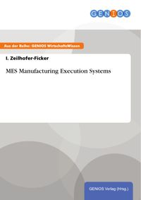 MESManufacturingExecutionSystems